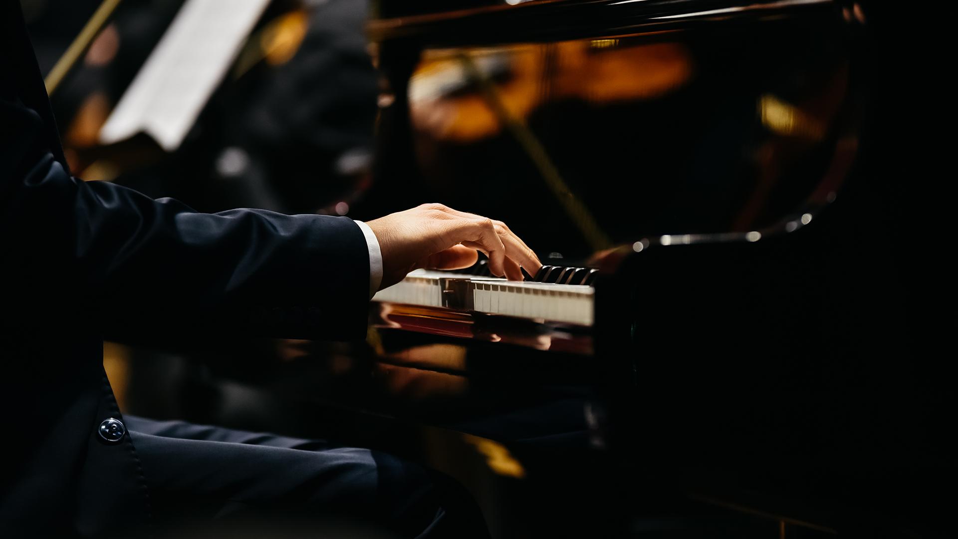 corso pianoforte e tastiere Palermo